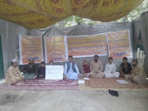Balochistan: Enforced-disappearances see no end as several abducted from different areas