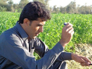 Balochistan: 25 people including a young film maker abducted from Mand