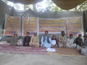 Balochistan: Enforced-disappeared persons are being killed in fake encounters: VBMP