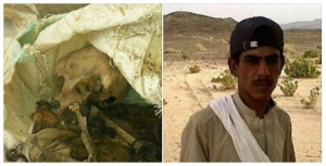 Balochistan: decomposed dead body of previously abducted Baloch youth found