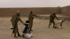 Occupied Balochistan: Four Baloch civilians were abducted by the Pakistani Army in Bullo area of Mand....