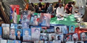 State forces have intensified abductions and atrocities in Balochistan: VBMP