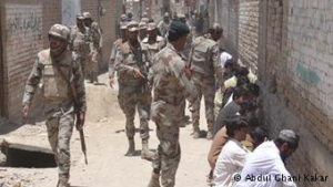Occupied Balochistan: Three Baloch civilians were abducted by PakistanI Army from Dasht
