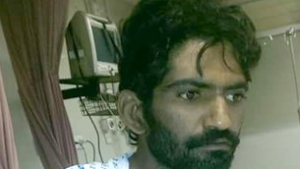 Occupied Balochistan: A Baloch Doctor has been abducted by Pakistani Army from Awaran