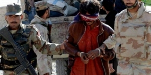 Occupied Balochistan: Four Baloch civilians have been abducted by Pakistani Army from Gwadar