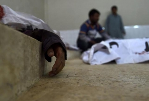 Occupied Balochistan: Seven  Baloch civilians abducted  and one killed by Pakistani Army from Gohmazi, ...