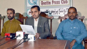 Balochistan: Human Rights activists and lawyers should visit war torn regions: VBMP