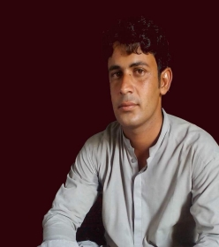 Occupied Balochistan : A Baloch civilian has been abducted by Pakistan intelligence authorities from Qu...