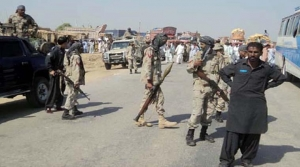 Occupied Balochistan: Two Baloch civilians were abducted by the Pakistani Army from Balicha, Kech